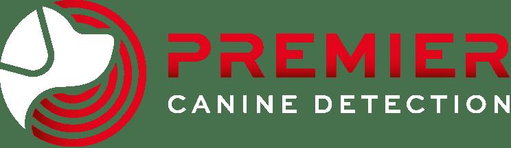 Premier Canine Detection Logo